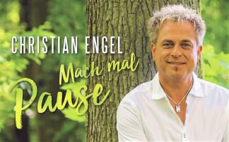 """CD-Cover """"Mein Platz ist hier"""""""