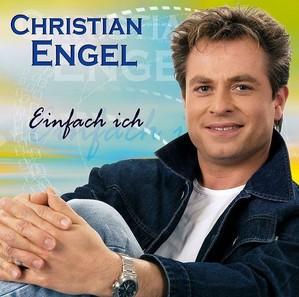"""CD-Album """"Einfach ich"""""""