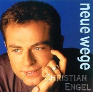 """CD-Album """"Neue Wege"""""""