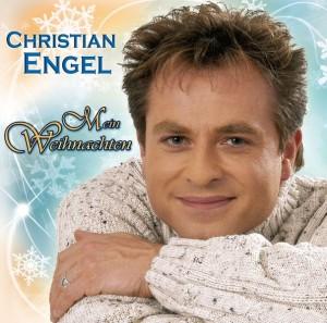 """CD-Album """"Mein Weihnachten"""""""