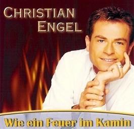 """CD-Album """"Wie ein Feuer im Kamin"""""""