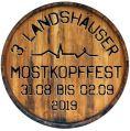 Flyer Altstadtfest 2015