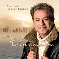 "CD-Album ""Wintersonne"""