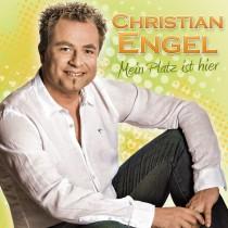 """CD-Album """"Mein Platz ist hier"""""""
