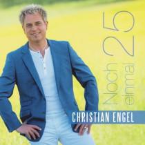 """CD-Album """"Noch einmal 25"""""""